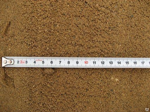 Какой песок для цемента лучше — 5 советов по выбору