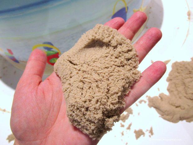 Какой песок для цемента лучше - 5 советов по выбору