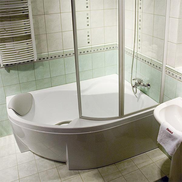 6 советов, какие шторки в ванную комнату выбрать