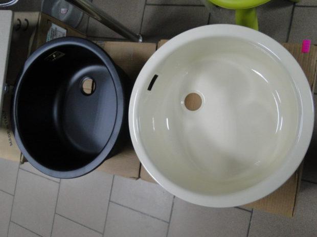 Эмалированная мойка для кухни: 6 советов по выбору