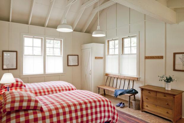 Стиль кантри в интерьере квартиры и загородного дома: 6 особенностей фото