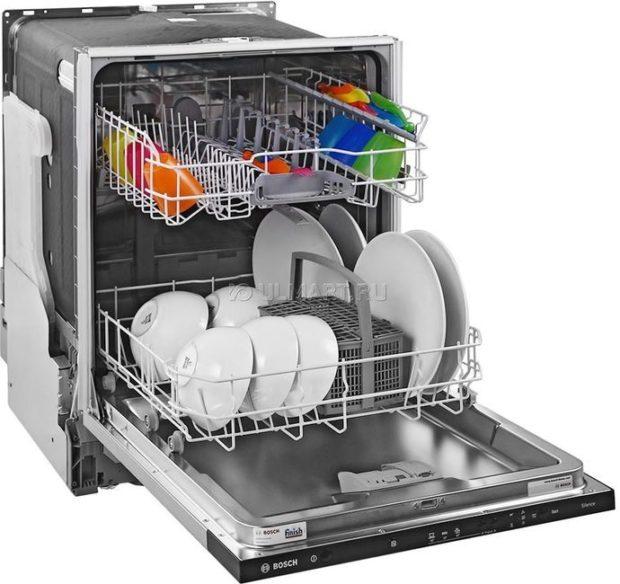 12 советов, как выбрать посудомоечную машину для дома