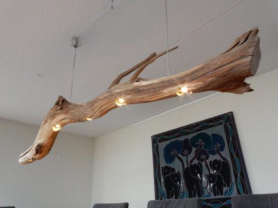 Как выбрать деревянную люстру - 9 советов по выбору
