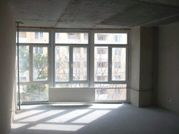 Панорамные окна в квартире: 15 вопросов и ответов фото