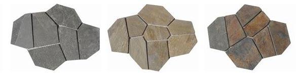 Каменный пол: 15 советов по оформлению пола искусственным и натуральным камнем