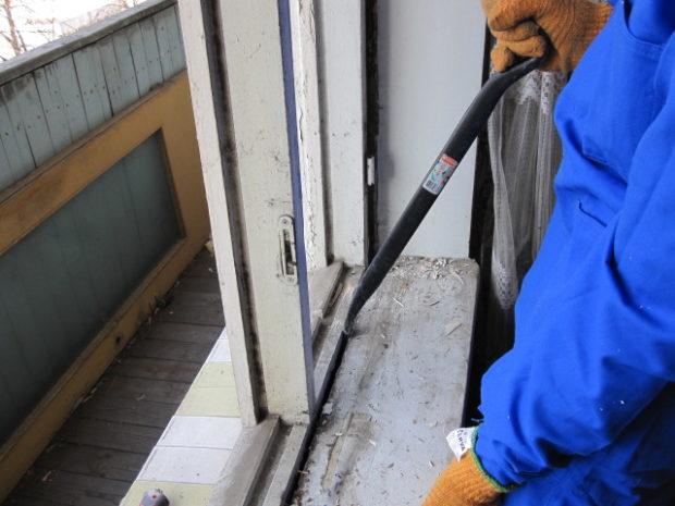 С чего начинается ремонт в квартире