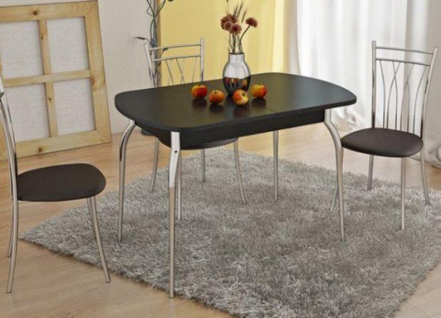 7 советов по выбору раздвижных столов