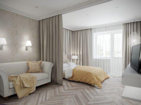 Дизайн квартиры в современных стилях: 11 советов по организации + фото