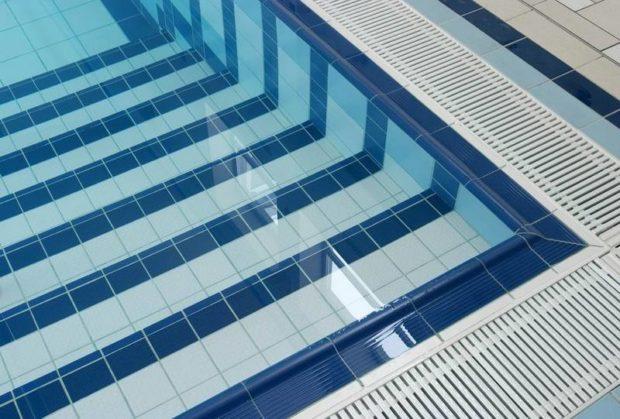 9 советов по отделке бассейна