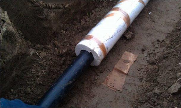Подбор материала для теплоизоляции водопроводных труб с учётом условий эксплуатации