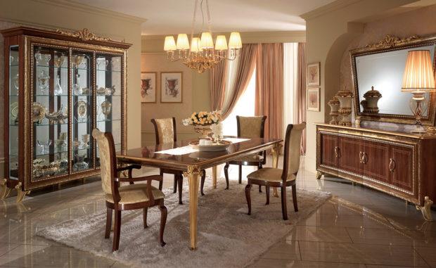 подлинная итальянская мебель