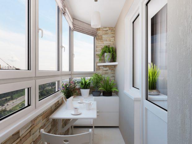 8 советов по организации теплого остекления балконов и лоджий