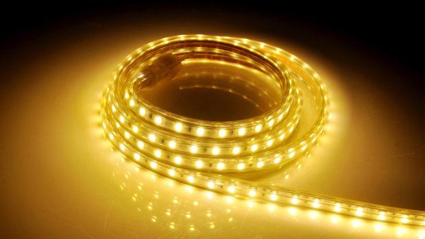 ТОП 14 производителей светодиодных лент