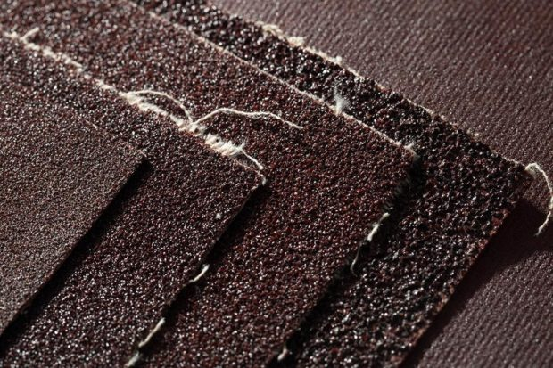 5 советов, какую наждачную бумагу выбрать: виды, основа, маркировка