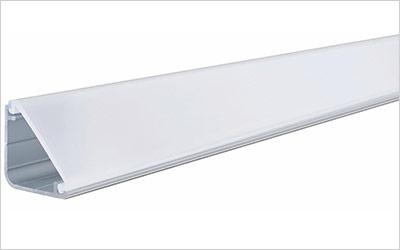 Угловой или потолочный кабель-канал