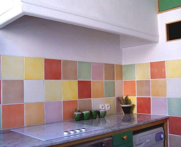 8 советов по покраске кафельной плитки