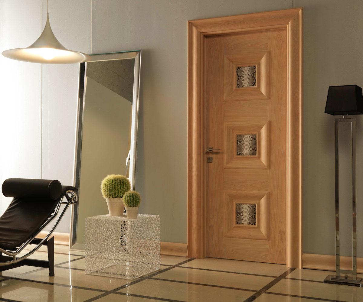 Что учесть при выборе межкомнатных дверей