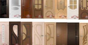 10 советов по уходу за дверями из шпона