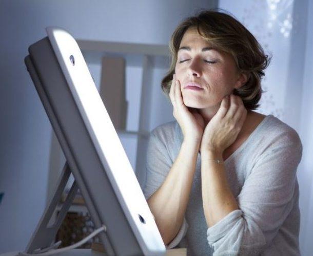Лечение и обеззараживание уф-лампами