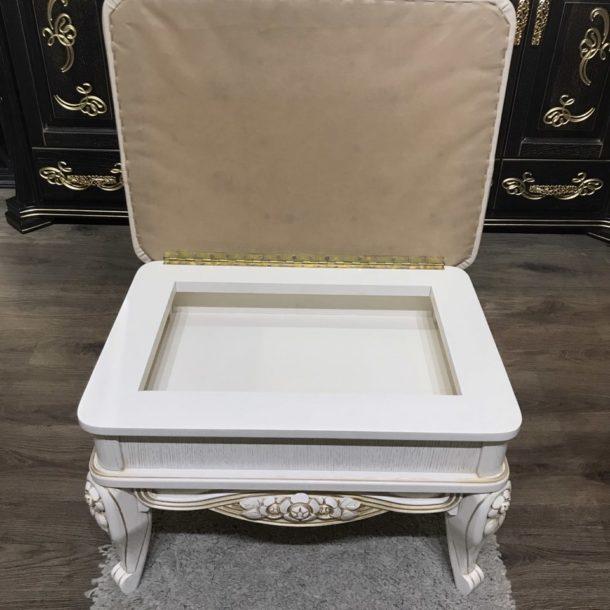 Раскладной стул для туалетного столика