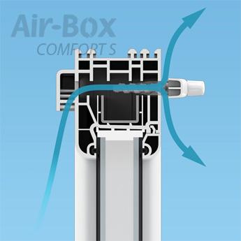 Air-Box Comfort S