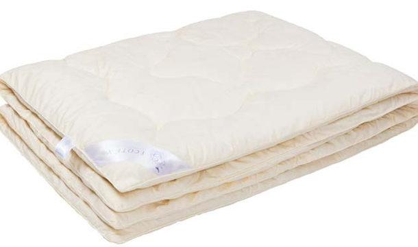 Кашемировое одеяло