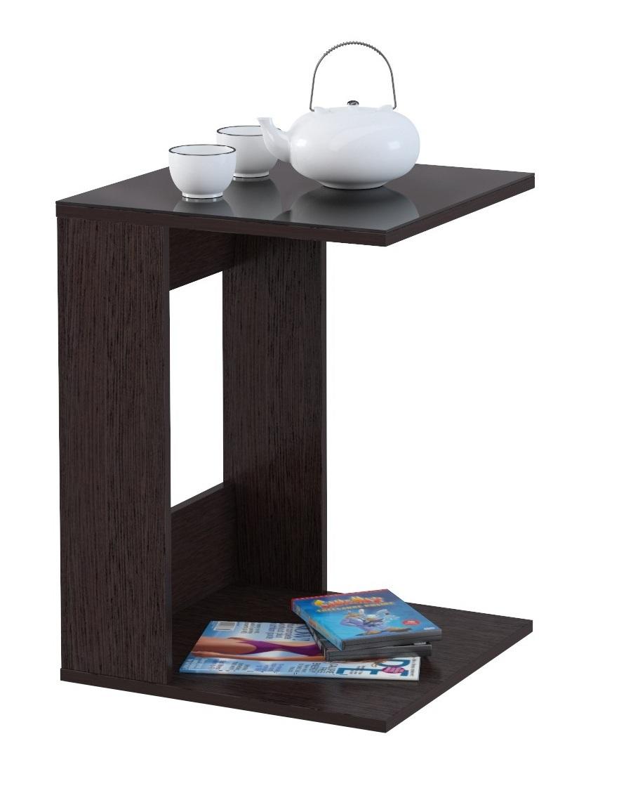 Как выбрать журнальный стол для гостиной — полезные советы и варианты