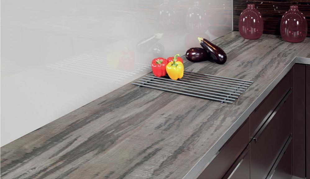 Кухонная столешница из ламината (HPL): основы выбора