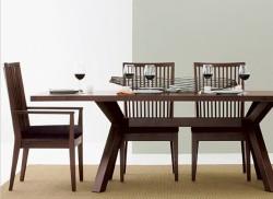 Обеденный стол 1