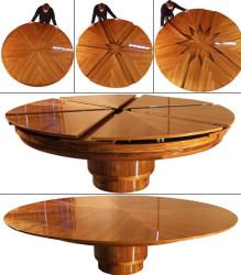 Обеденный стол 12
