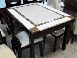 Обеденный стол 19