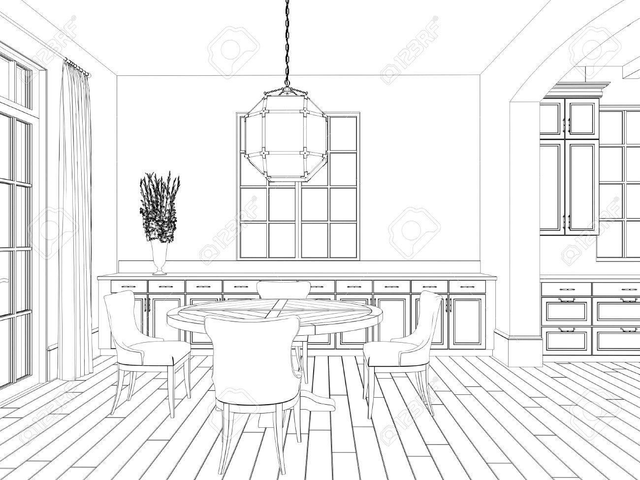 Как выбрать обеденный стол в гостиную: полезные советы, стили и рекомендации