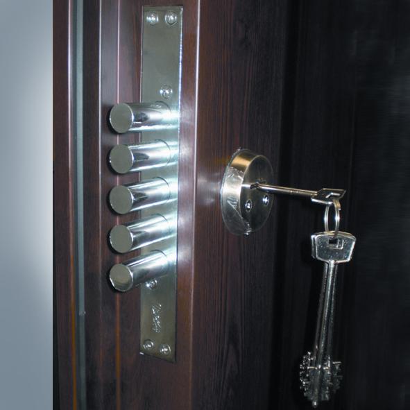 Как выбрать замок для входной двери: виды, безопасность, производители