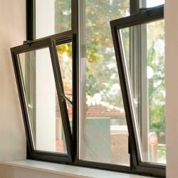 алюминиевые окна 2