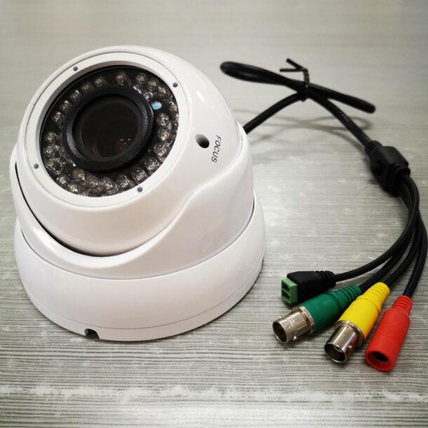 Аналоговая или цифровая камера (IP-камера) видеонаблюдения: какая лучше