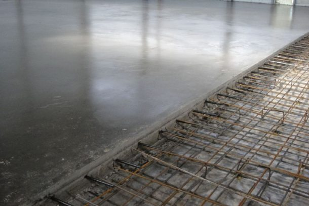 Какой бетон нужен для полов (бетон для стяжки пола)