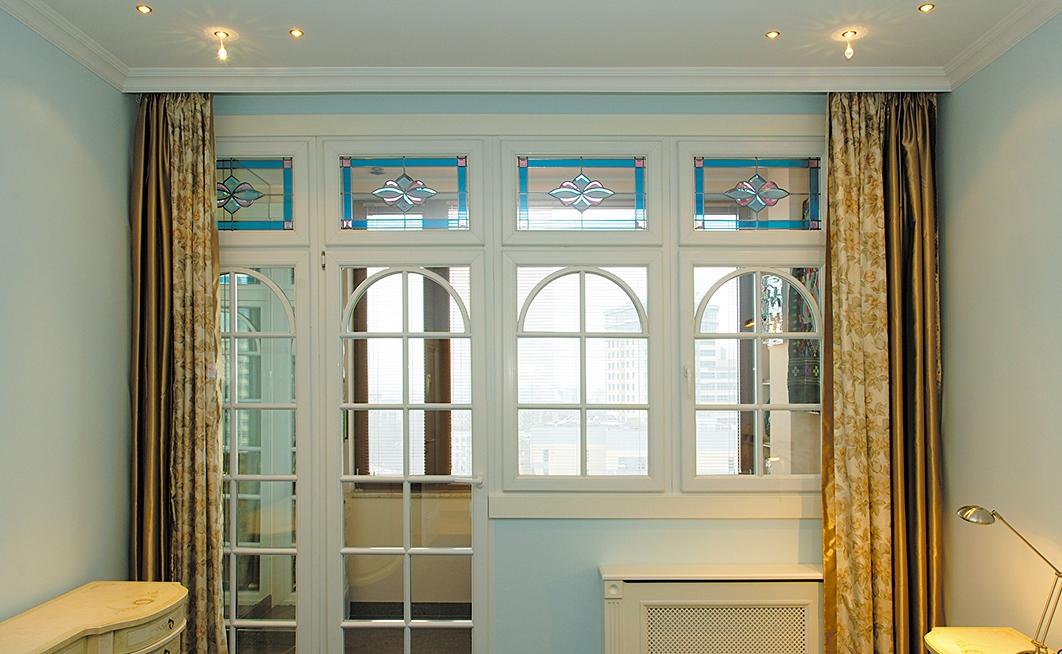 балконная дверь стекло