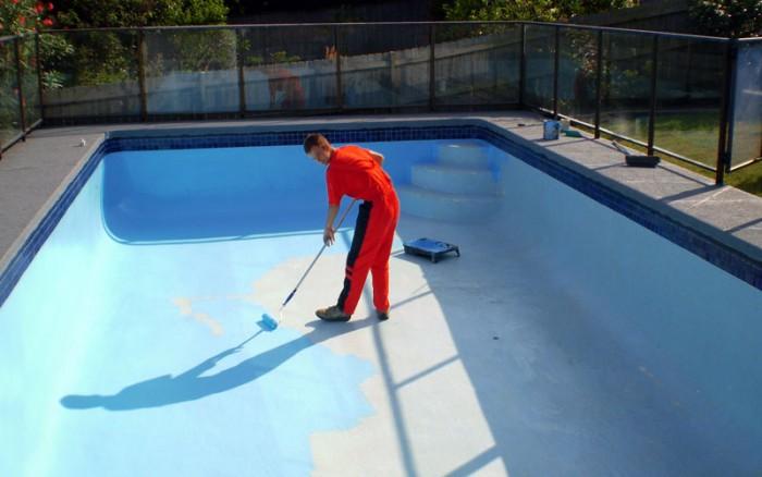 бассейн бетонный гидроизоляция