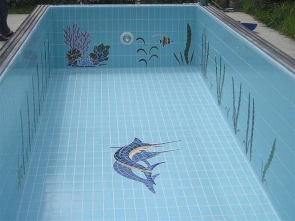 бассейн бетонный отделка плиткой 2