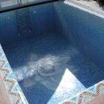бассейн из бетона проектирование 4