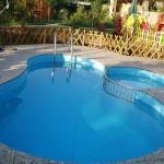 бассейн из бетона проектирование