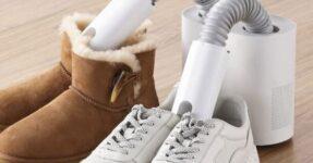 Советы по выбору сушилки для обуви, защите и уходу за обувью