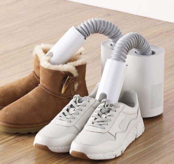 Беспроводные сушилки для обуви