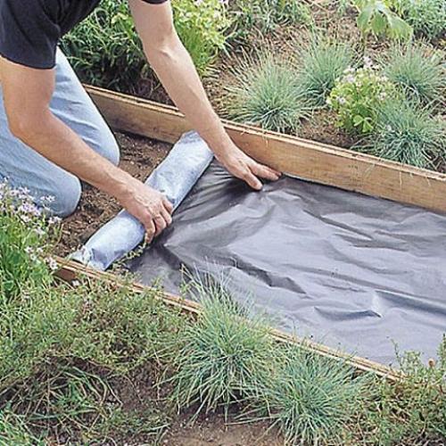 бетонная дорожка обустройство подушки