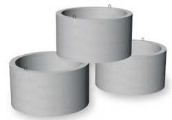 бетонные кольца для септика 5