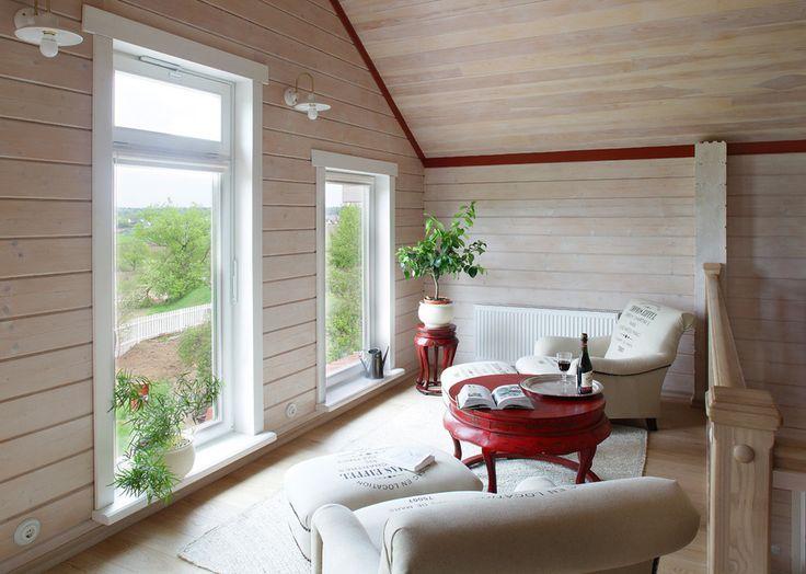 дачный дом мебель 3