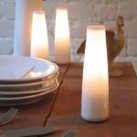 декоративное освещение кухни 6