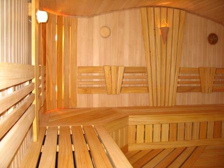 деревянная вагонка 11