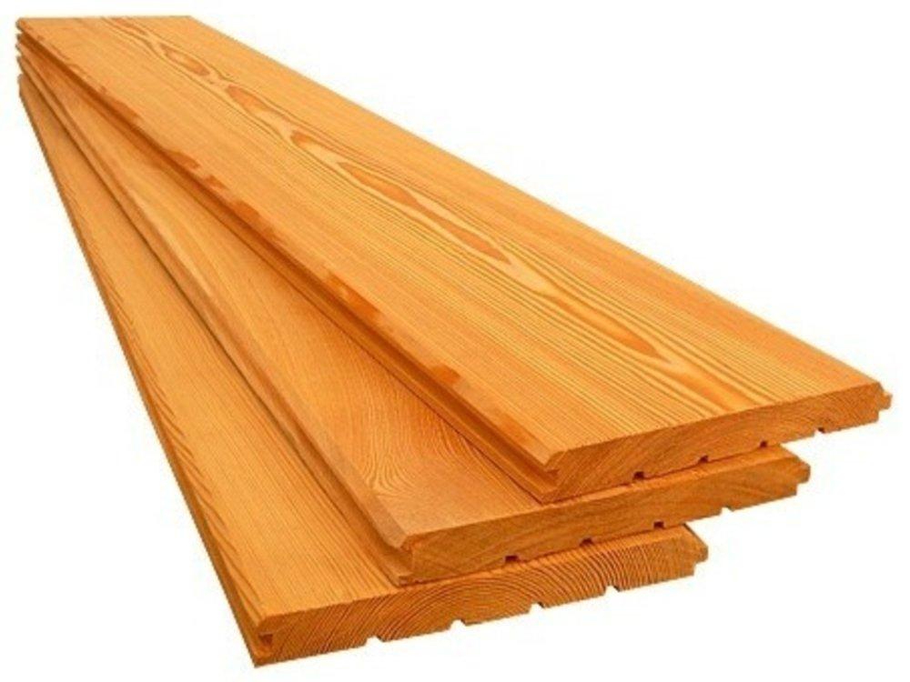 деревянная вагонка 4