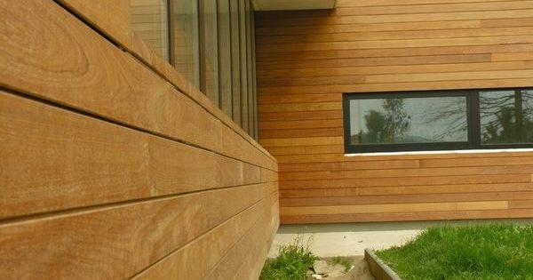 Деревянный сайдинг для наружной отделки дома - 5 советов по выбору